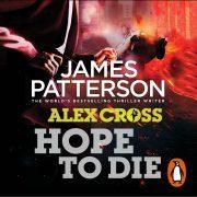 Lydbok - Hope to Die-James Patterson