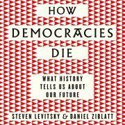 Lydbok - How Democracies Die-Steven Levitsky