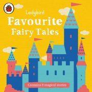 Lydbok - Ladybird Favourite Fairy Tales-Ladybird