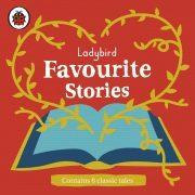 Lydbok - Ladybird Favourite Stories-Ikke navngitt