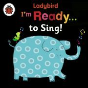 Lydbok - Ladybird I'm Ready to Sing!-Ikke navngitt