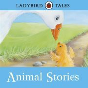 Lydbok - Ladybird Tales: Animal Stories-Ikke navngitt