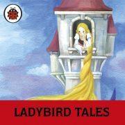 Lydbok - Ladybird Tales: Princess Stories-Ikke navngitt