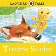 Lydbok - Ladybird Tales: Teatime Stories-Ladybird