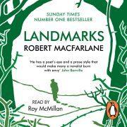 Lydbok - Landmarks-Robert Macfarlane