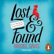 Lydbok - Lost & Found-Brooke Davis