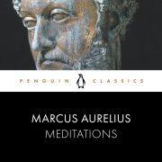 Lydbok - Meditations-Marcus Aurelius