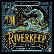Lydbok - Riverkeep-Martin Stewart