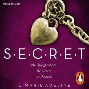 Lydbok - Secret-L. Marie Adeline