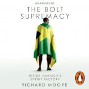 Lydbok - The Bolt Supremacy-Richard Moore