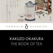 Lydbok - The Book of Tea-Kakuzo Okakura
