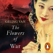 Lydbok - The Flowers of War-Geling Yan