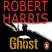 Lydbok - The Ghost-Robert Harris