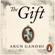 Lydbok - The Gift-Arun Gandhi