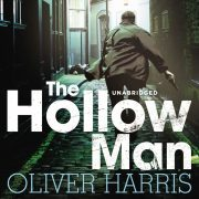 Lydbok - The Hollow Man-Oliver Harris