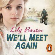 Lydbok - We'll Meet Again-Lily Baxter