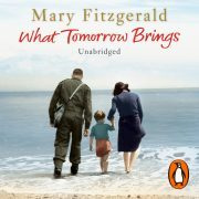 Lydbok - What Tomorrow Brings-Mary Fitzgerald