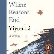 Lydbok - Where Reasons End-Yiyun Li