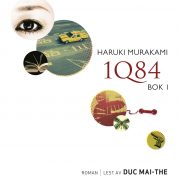 Lydbok - 1Q84 Bok 1-