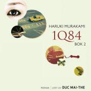 Lydbok - 1Q84 Bok 2-