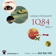 Lydbok - 1Q84 Bok 3-