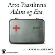 Lydbok - Adam og Eva-