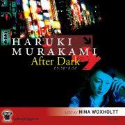 Lydbok - After Dark-