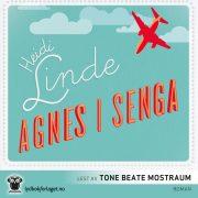 Lydbok - Agnes i senga-