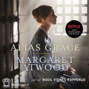 Lydbok - Alias Grace-