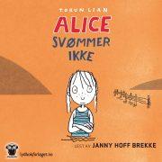 Lydbok - Alice svømmer ikke-