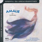 Lydbok - Amalie av Ternevåg-