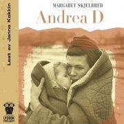 Lydbok - Andrea D-