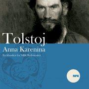Lydbok - Anna Karenina-