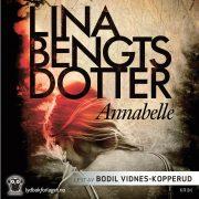Lydbok - Annabelle-