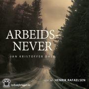 Lydbok - Arbeidsnever-