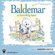 Lydbok - Baldemar en fortreffelig bjørn-