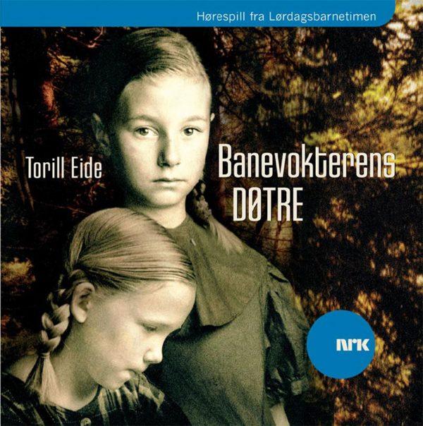 Lydbok - Banevokterens døtre-