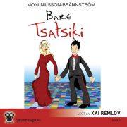 Lydbok - Bare Tsatsiki-