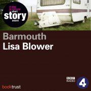 Lydbok - Barmouth-Lisa Blower