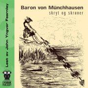 Lydbok - Baron von Münchhausen-