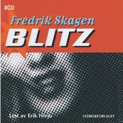 Lydbok - Blitz-