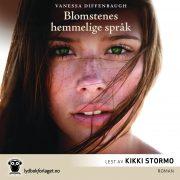 Lydbok - Blomstenes hemmelige språk-