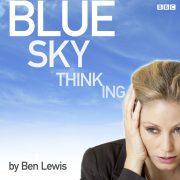 Lydbok - Blue Sky Thinking-Ben Lewis