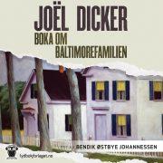 Lydbok - Boka om Baltimorefamilien-