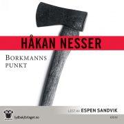 Lydbok - Borkmanns punkt-