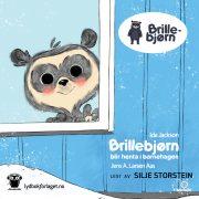 Lydbok - Brillebjørn blir henta i barnehagen-