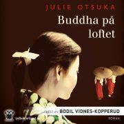 Lydbok - Buddha på loftet-