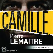 Lydbok - Camille-