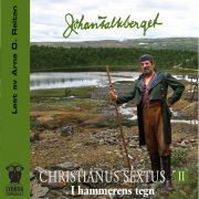 Lydbok - Christianus Sextus 2 - I hammerens tegn-