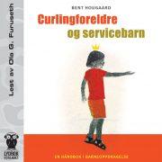 Lydbok - Curlingforeldre og servicebarn-